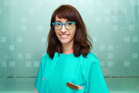 Cristina Bergua Moreno