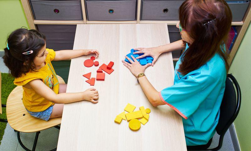 juego para mejorar la terapia visual